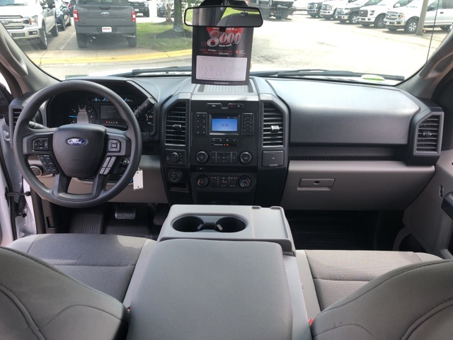 2018 F-150 SuperCrew Cab 4x4,  Pickup #NA77206V - photo 12