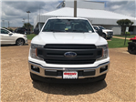2018 F-150 SuperCrew Cab 4x4,  Pickup #NA77206V - photo 3