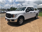 2018 F-150 SuperCrew Cab 4x4,  Pickup #NA77206V - photo 4