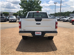 2018 F-150 SuperCrew Cab 4x4,  Pickup #NA77206V - photo 7