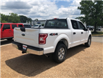2018 F-150 SuperCrew Cab 4x4,  Pickup #NA77206V - photo 2