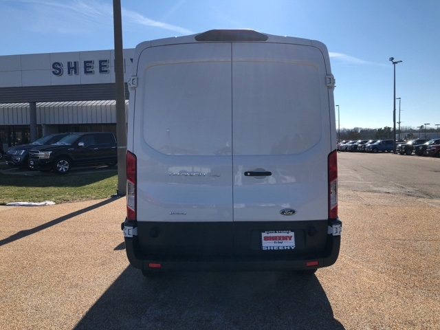 2018 Transit 350 Med Roof 4x2,  Empty Cargo Van #NA78151 - photo 6