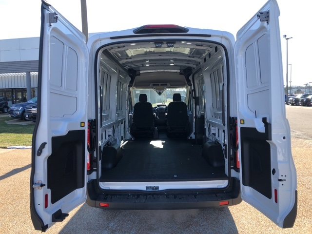 2018 Transit 350 Med Roof 4x2,  Empty Cargo Van #NA78151 - photo 10