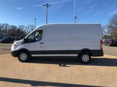 2018 Transit 350 Med Roof 4x2,  Empty Cargo Van #NA78151 - photo 4