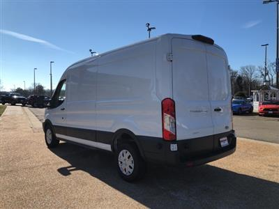 2018 Transit 350 Med Roof 4x2,  Empty Cargo Van #NA78151 - photo 5