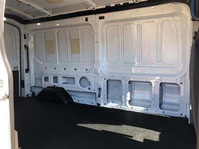 2018 Transit 350 Med Roof 4x2,  Empty Cargo Van #NA78151 - photo 9