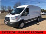 2018 Transit 350 Med Roof 4x2,  Empty Cargo Van #NA78151 - photo 3