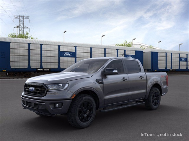 2020 Ford Ranger SuperCrew Cab 4x4, Pickup #NA78963 - photo 3