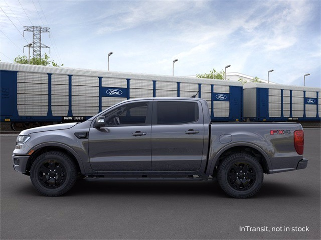 2020 Ford Ranger SuperCrew Cab 4x4, Pickup #NA78963 - photo 5