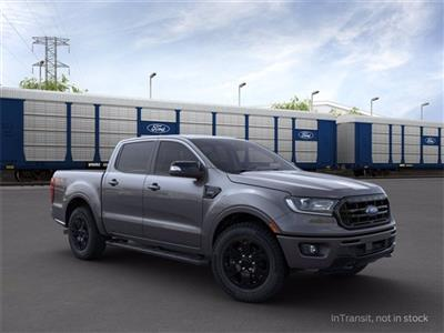 2020 Ford Ranger SuperCrew Cab 4x4, Pickup #NA78963 - photo 1