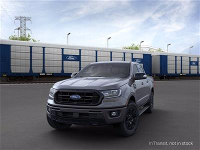 2020 Ford Ranger SuperCrew Cab 4x4, Pickup #NA78963 - photo 4