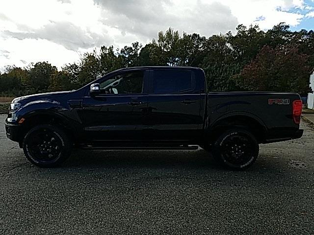 2020 Ford Ranger SuperCrew Cab 4x4, Pickup #NA78964 - photo 5