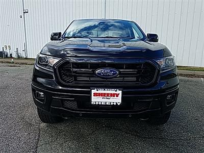 2020 Ford Ranger SuperCrew Cab 4x4, Pickup #NA78964 - photo 3