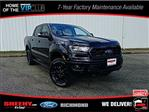 2020 Ford Ranger SuperCrew Cab 4x4, Pickup #NA78964 - photo 1