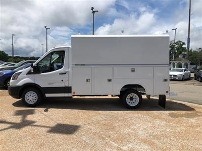 2019 Transit 350 HD DRW 4x2,  Reading Aluminum CSV Service Utility Van #NA80729 - photo 5