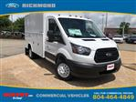 2019 Transit 350 HD DRW 4x2,  Reading Service Utility Van #NA80729 - photo 1