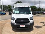 2019 Transit 350 HD DRW 4x2,  Reading Aluminum CSV Service Utility Van #NA80729 - photo 3