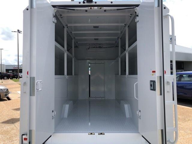 2019 Transit 350 HD DRW 4x2,  Reading Aluminum CSV Service Utility Van #NA80730 - photo 12