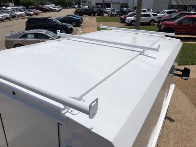 2019 Transit 350 HD DRW 4x2,  Reading Aluminum CSV Service Utility Van #NA80730 - photo 13