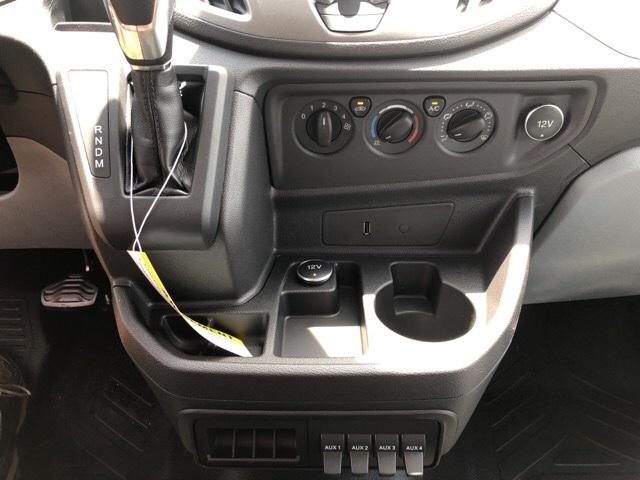2019 Transit 350 HD DRW 4x2,  Reading Aluminum CSV Service Utility Van #NA80730 - photo 17