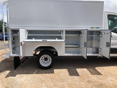 2019 Transit 350 HD DRW 4x2,  Reading Aluminum CSV Service Utility Van #NA80730 - photo 11