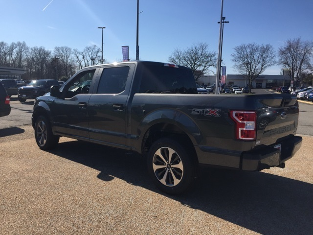 2020 F-150 SuperCrew Cab 4x2, Pickup #NA82591 - photo 6