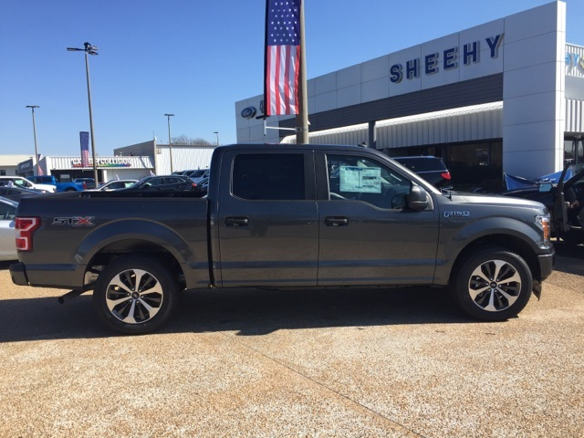 2020 F-150 SuperCrew Cab 4x2, Pickup #NA82591 - photo 8