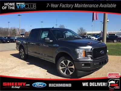 2020 F-150 SuperCrew Cab 4x2, Pickup #NA82591 - photo 1