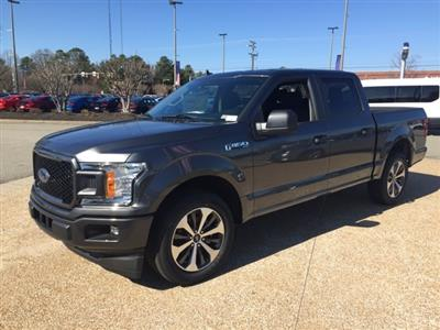 2020 F-150 SuperCrew Cab 4x2, Pickup #NA82591 - photo 4