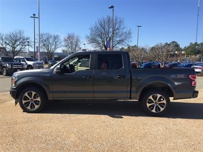 2020 F-150 SuperCrew Cab 4x2, Pickup #NA82591 - photo 5