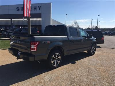 2020 F-150 SuperCrew Cab 4x2, Pickup #NA82591 - photo 2