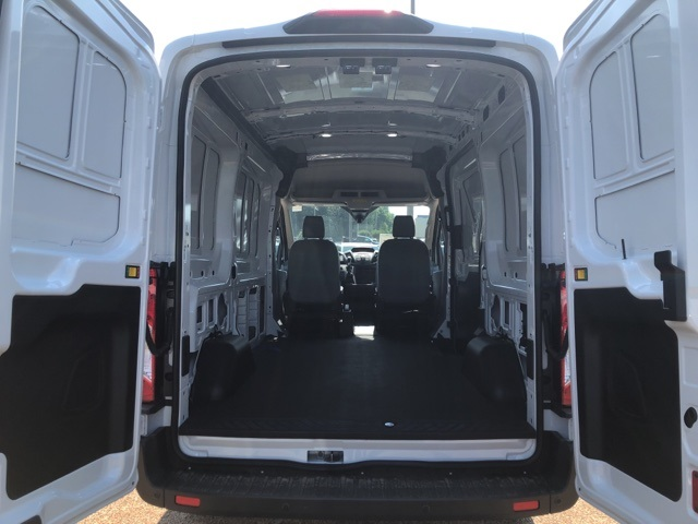2018 Transit 250 Med Roof 4x2,  Empty Cargo Van #NA83514 - photo 2