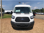 2018 Transit 250 Med Roof 4x2,  Empty Cargo Van #NA83514 - photo 3