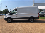 2018 Transit 250 Med Roof 4x2,  Empty Cargo Van #NA83514 - photo 4