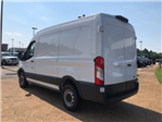 2018 Transit 250 Med Roof 4x2,  Empty Cargo Van #NA83514 - photo 5