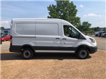 2018 Transit 250 Med Roof 4x2,  Empty Cargo Van #NA83514 - photo 8