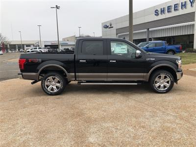 2019 F-150 SuperCrew Cab 4x4,  Pickup #NA85369 - photo 8