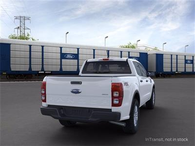 2020 Ford Ranger SuperCrew Cab 4x2, Pickup #NA87619 - photo 2