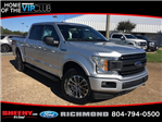 2018 F-150 SuperCrew Cab 4x4, Pickup #NA89396 - photo 1