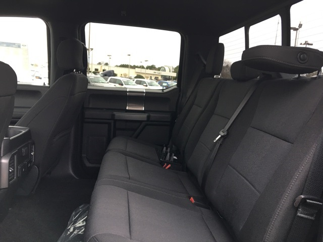 2018 F-150 Crew Cab 4x4, Pickup #NA89401 - photo 7