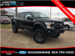2018 F-150 Crew Cab 4x4, Pickup #NA89401 - photo 1