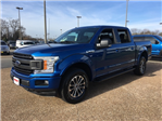 2018 F-150 Crew Cab 4x4, Pickup #NA89535 - photo 3