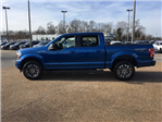 2018 F-150 Crew Cab 4x4, Pickup #NA89535 - photo 4