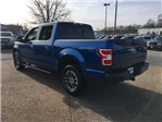 2018 F-150 Crew Cab 4x4, Pickup #NA89535 - photo 5