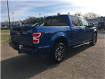 2018 F-150 Crew Cab 4x4, Pickup #NA89535 - photo 2