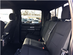 2018 F-150 Crew Cab 4x4, Pickup #NA89535 - photo 7