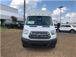 2018 Transit 350 HD DRW 4x2,  Reading Aluminum CSV Service Utility Van #NA91370 - photo 3