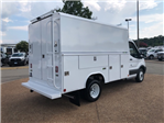 2018 Transit 350 HD DRW 4x2,  Reading Aluminum CSV Service Utility Van #NA91370 - photo 2
