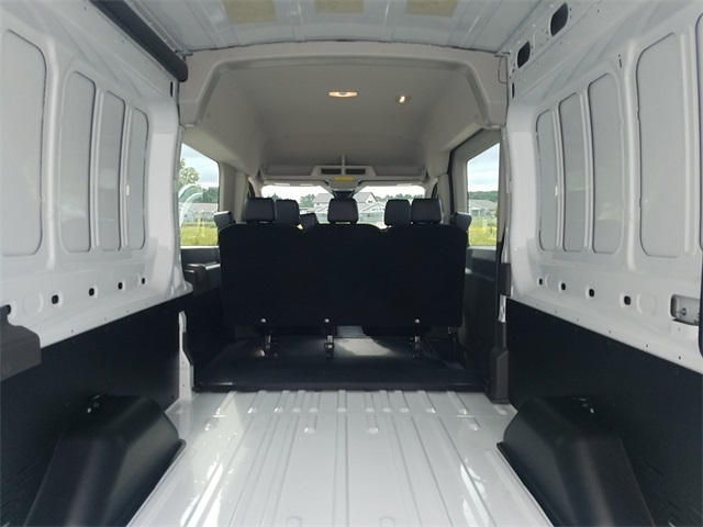 2020 Ford Transit 250 Med Roof RWD, Crew Van #NA91430 - photo 1