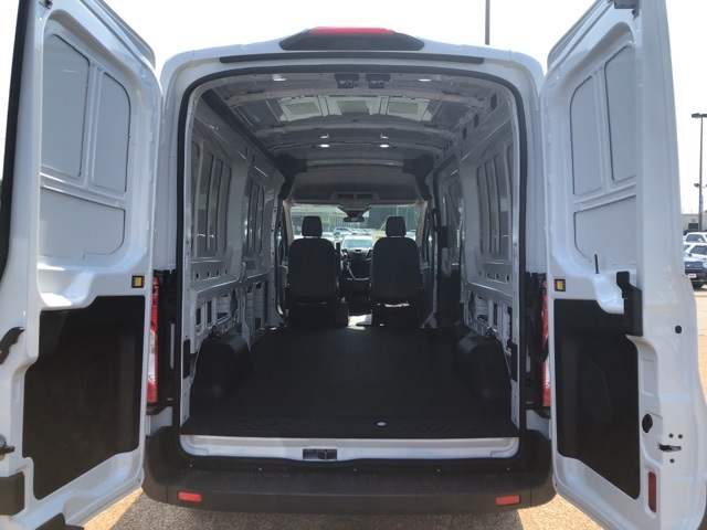 2018 Transit 150 Med Roof 4x2,  Empty Cargo Van #NA94995 - photo 2